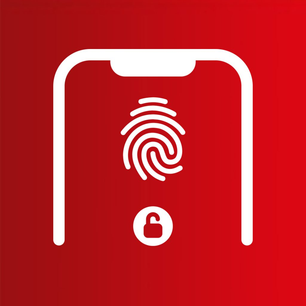 Apple Pay Sparkasse Touch ID